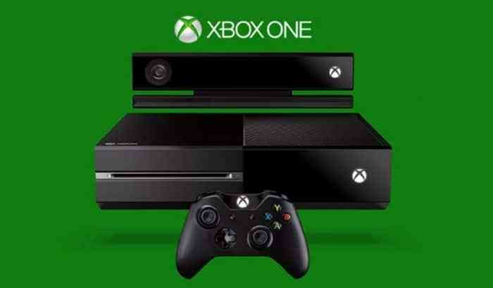 Xbox One Firmware Update Fixes Several Issues
