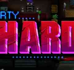party hard featured