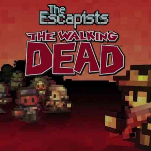 Escapists The Walking Dead featured (old and new)