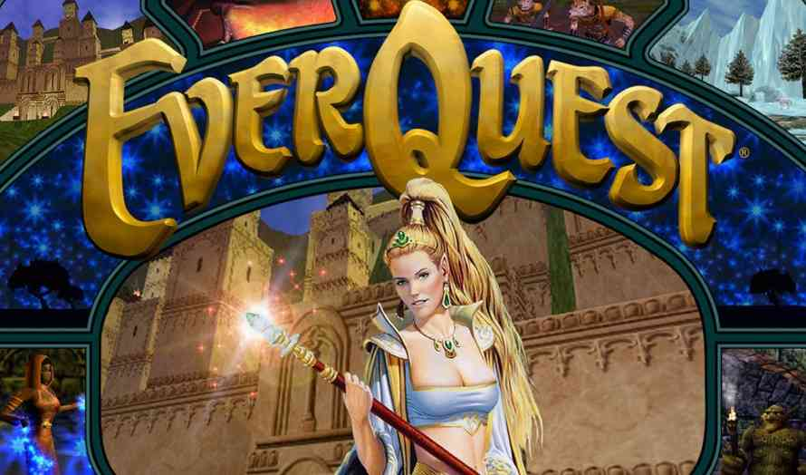 EverQuest & EverQuest II Next Expansions Unveiled