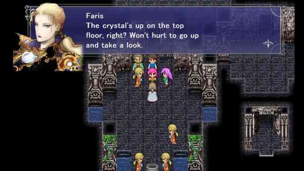 Final Fantasy V pc pic 2