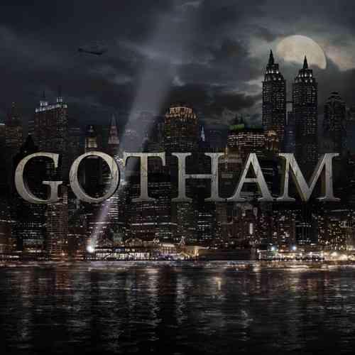 Gotham-on-Fox