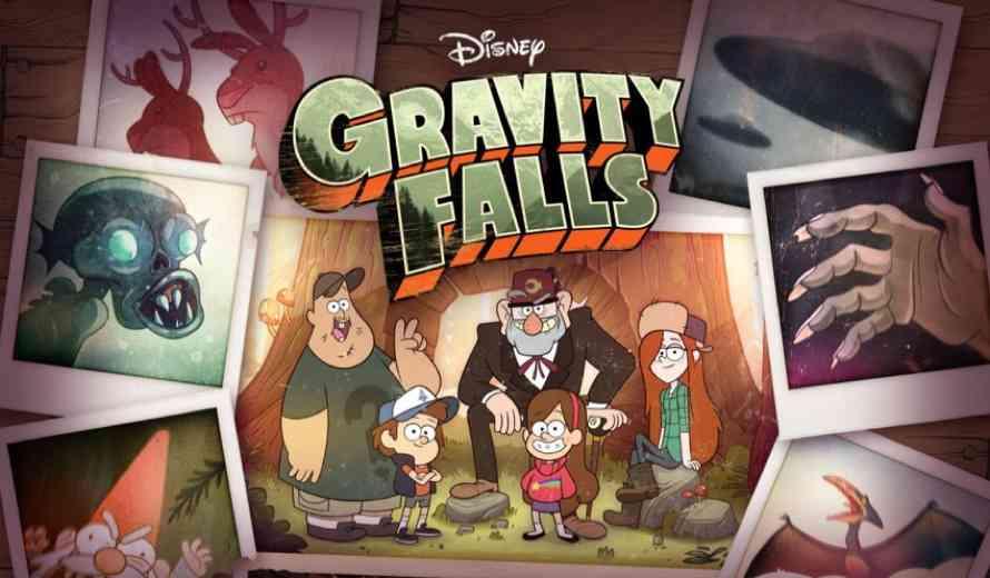 Gravity Falls Fortsetzung