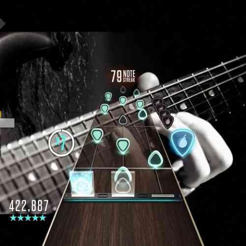 Guitar Hero Live FEATURE