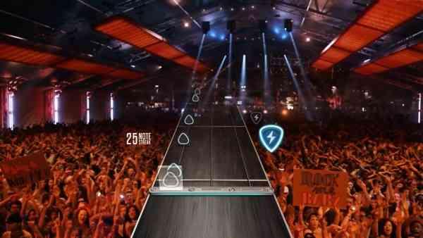 Guitar Hero Live Screens (2)