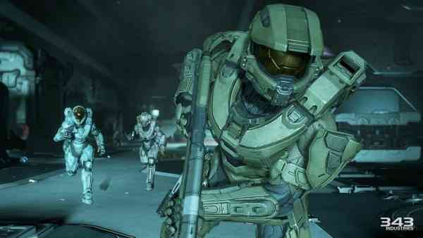 Halo 6 Will Not Be Announced at This Year's E3, Developer