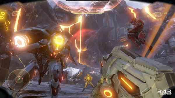Halo 5 Campaign pic 4