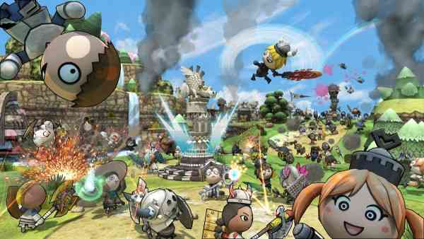 Happy Wars misc pic for articles