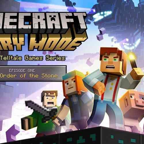 Minecraft+Story+Mode+Ep+1+key+art