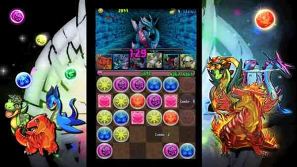 Misc Puzzles & Dragons pic for articles