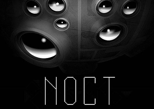 Noct - Key Art