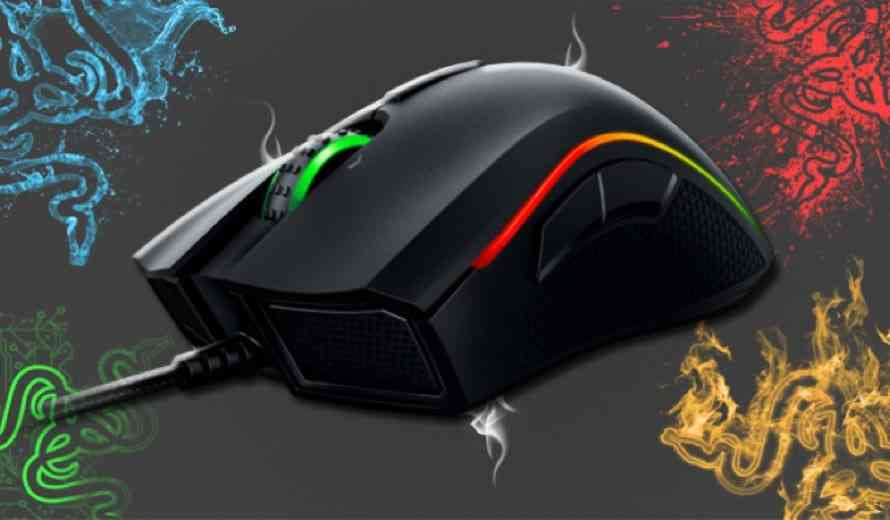 Razer Mamba Tournament Edition Mouse Review Costly