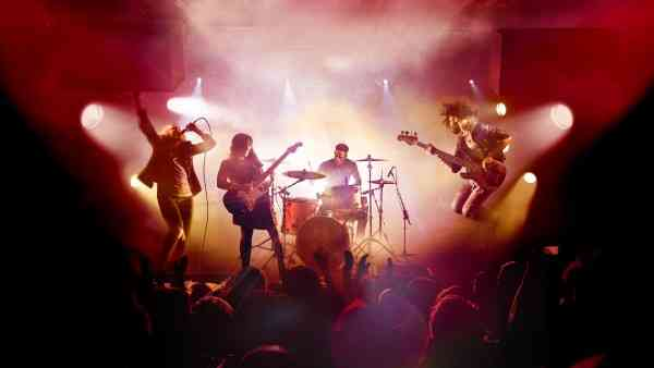 Rock Band 4 Featured Wide UPdate