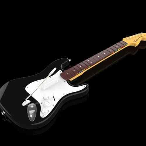 Rock Band 4 Guitar