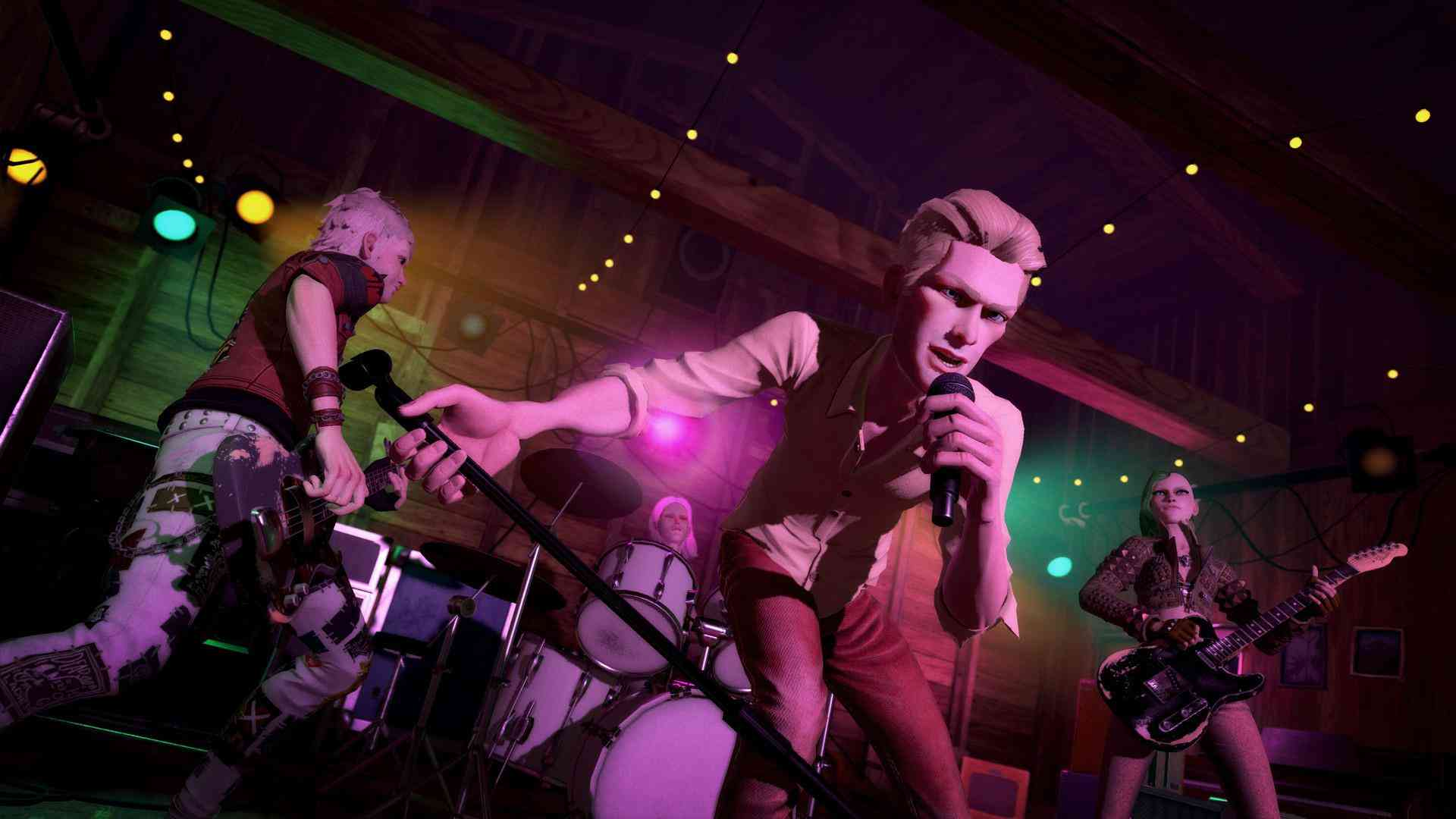 Rock Band 4 Vs Guitar Hero Live Which One Should You Buy