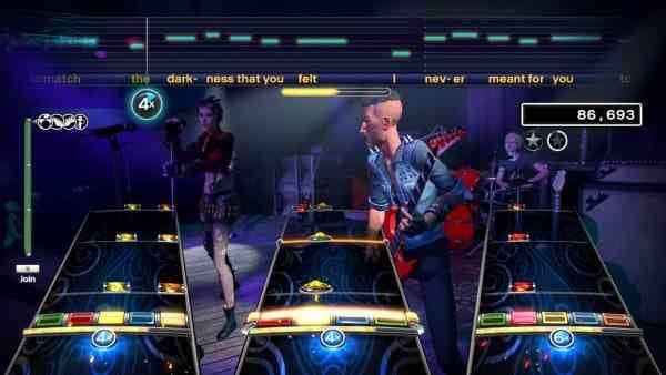 Rock Band 4 pic 5