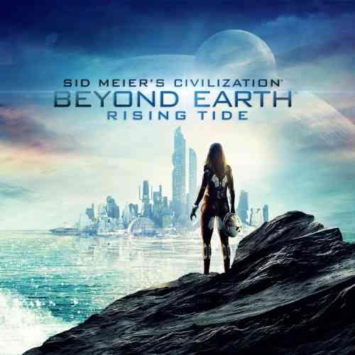Sid Meiers Civilization Beyond Earth – Rising Tide