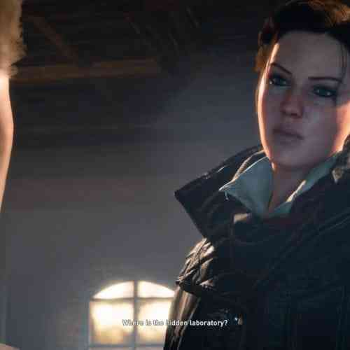 Assassin's Creed Syndicate Evie Frye 1