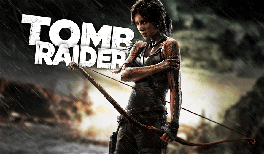 Tomb Raider: The Ultimate Experience Bundle Leaked   COGconnected