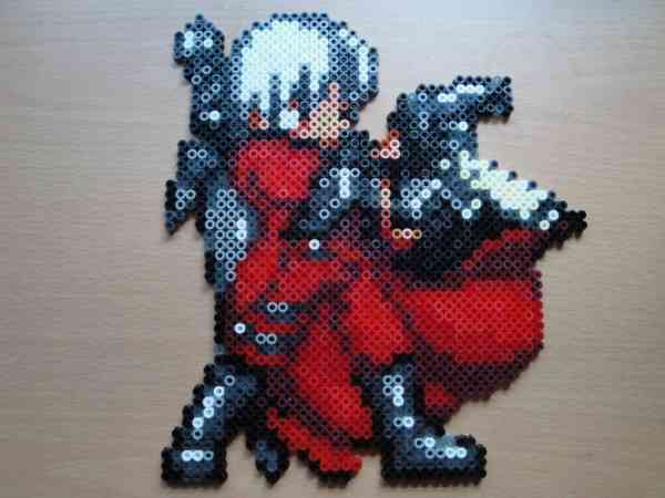 Dante 16 bit