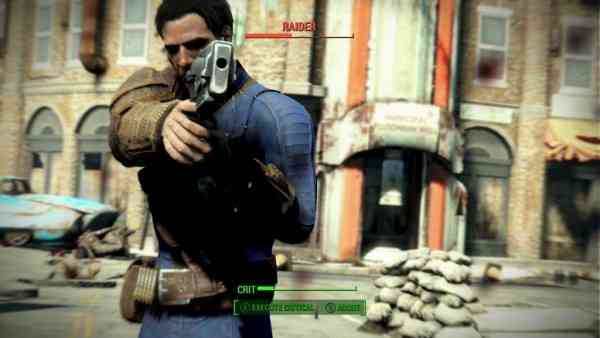 Fallout Changed Games