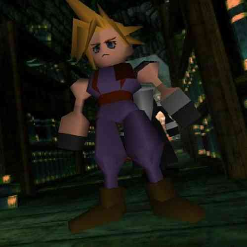 Final Fantasy 7 FEATURED