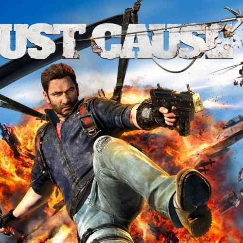 Just Cause 3 Featured