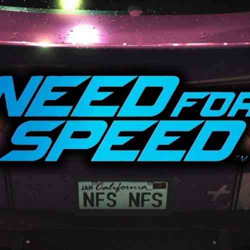 Need for Speed featured (old and new)
