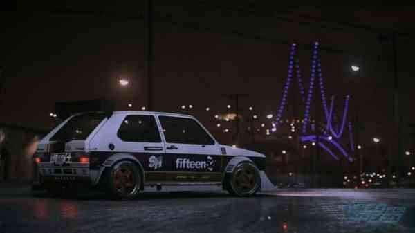Need for Speed pic 7
