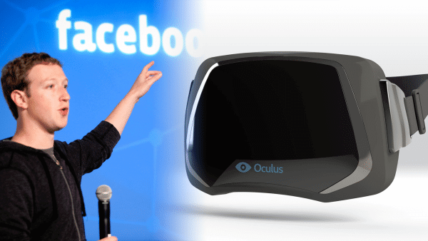 Zenimax vs Facebook and Oculus