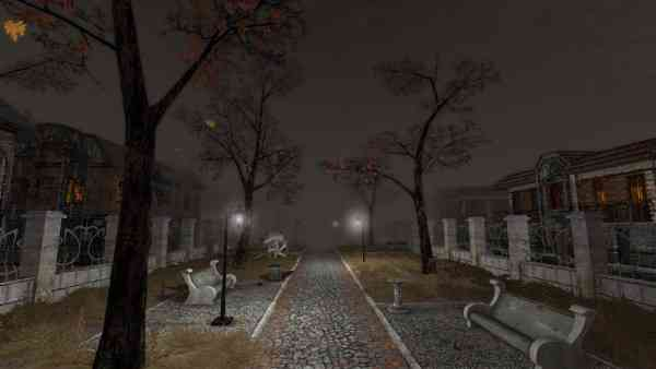 Pathologic Classic HD pic 2