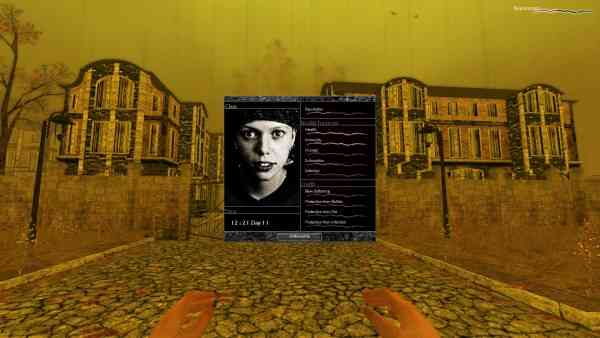 Pathologic Classic HD pic 6