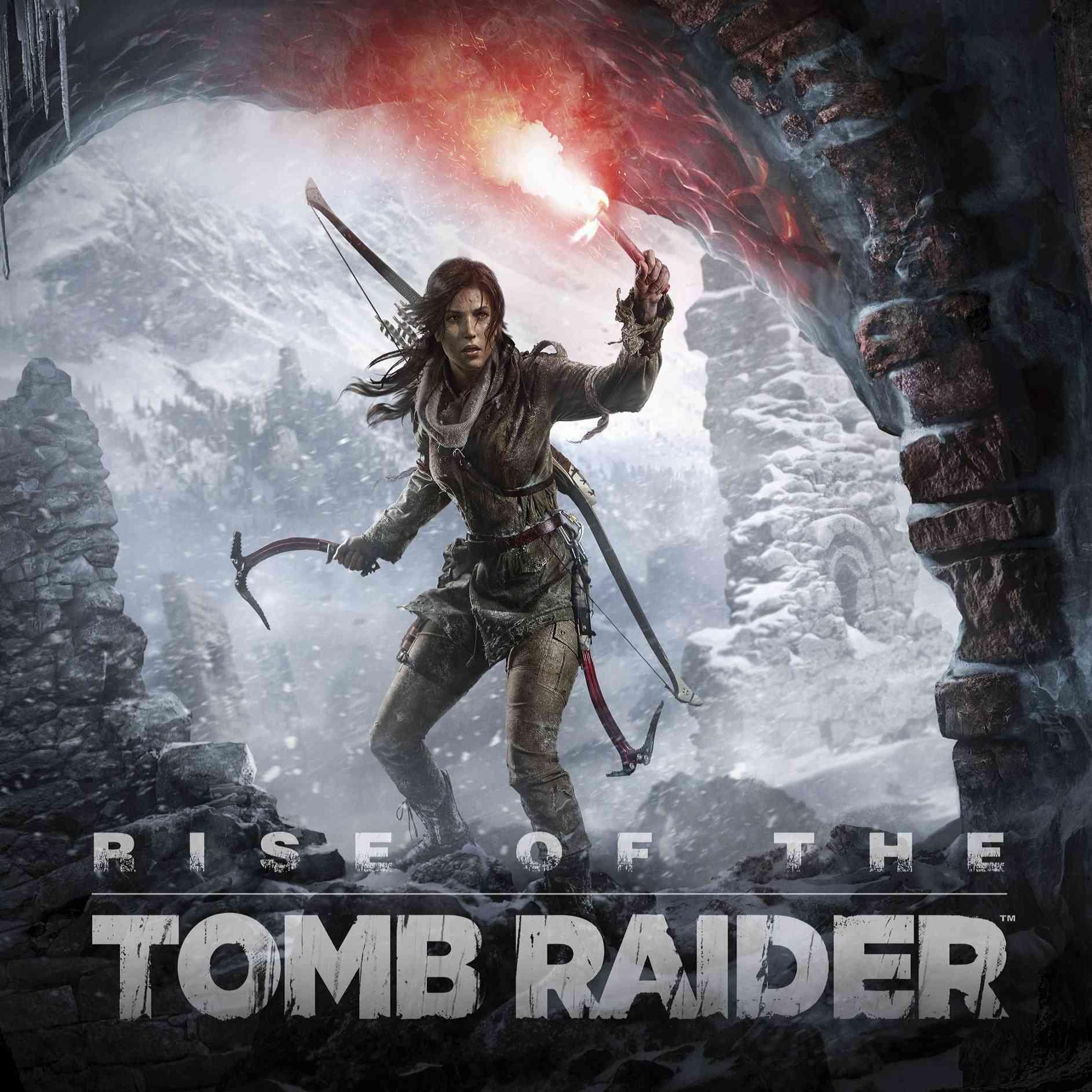 Tomb Raider Game: Bautorrent