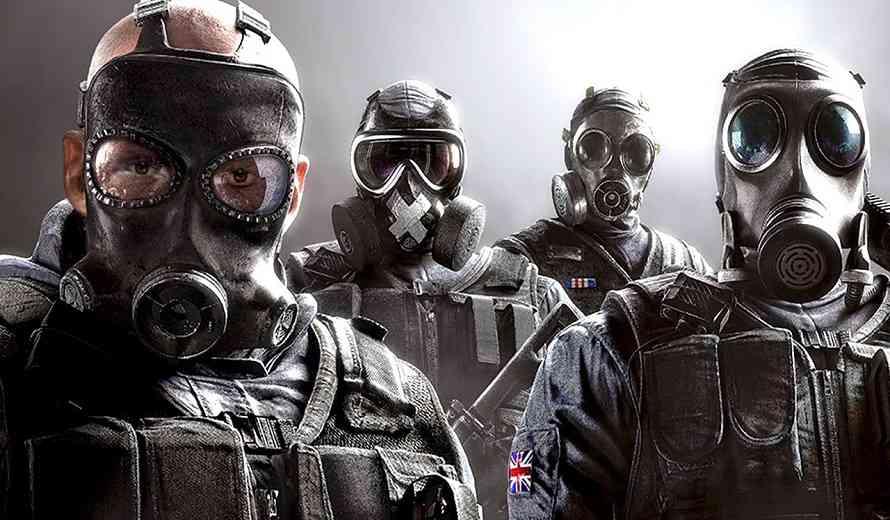 Rainbow Six Siege: Operation Phantom Sight Offers Two Very Interesting Operators