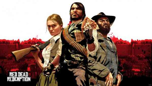 Red dead redemption top 7 games