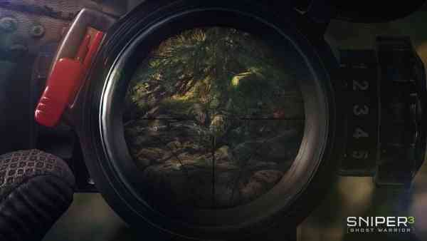 Sniper: Ghost Warrior 3 PC pre-orders come with season pass included