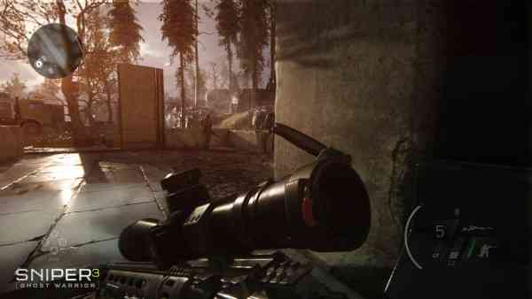 Sniper Ghost Warrior 3 misc pic 2
