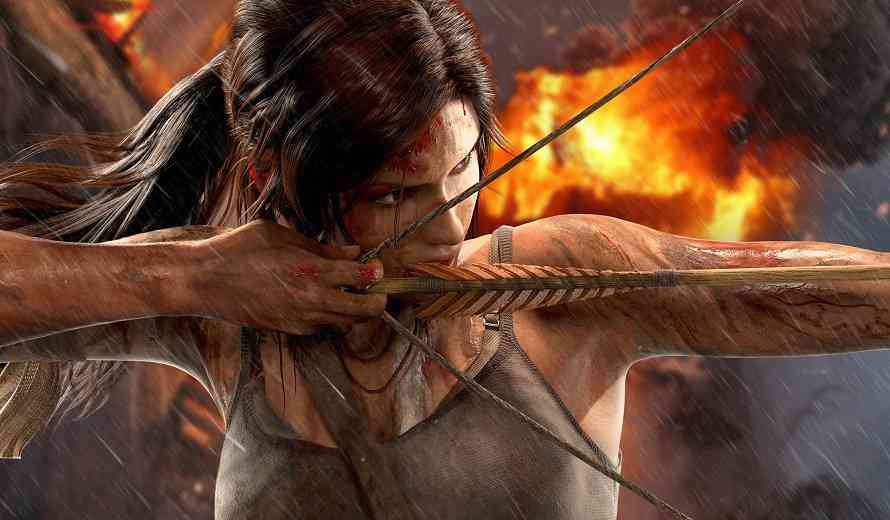 Release Date Rumors Circulate around Shadow of the Tomb Raider