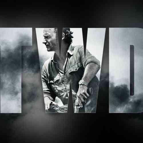 Walking Dead 890x520