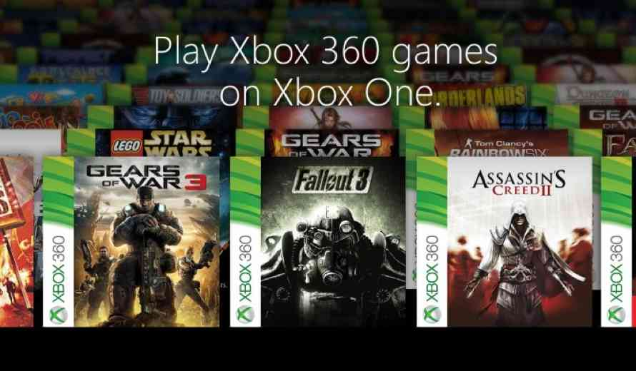343 Industries Drops a Bombshell: Four Halo Games Will Be Joining Xbox Backwards Compatibility