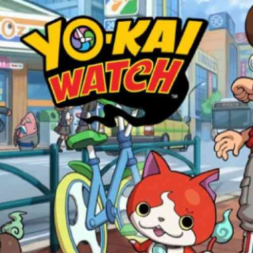 Yo-Kai Watch featured (old and new)