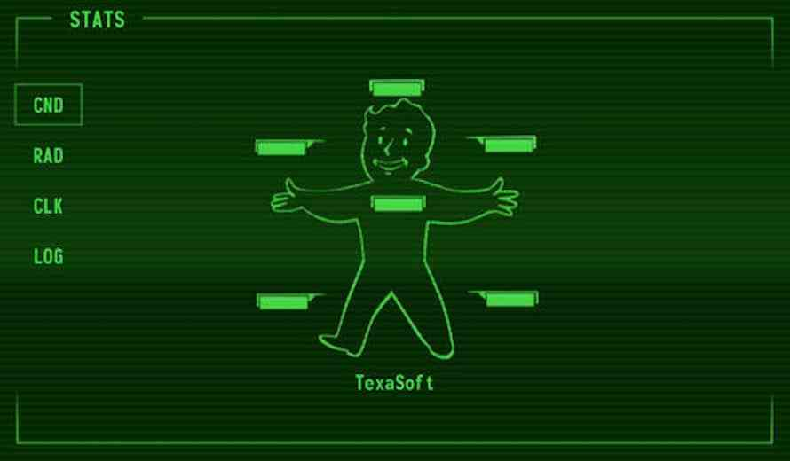 Fallout Pip Boy App Now Available For Smartphones