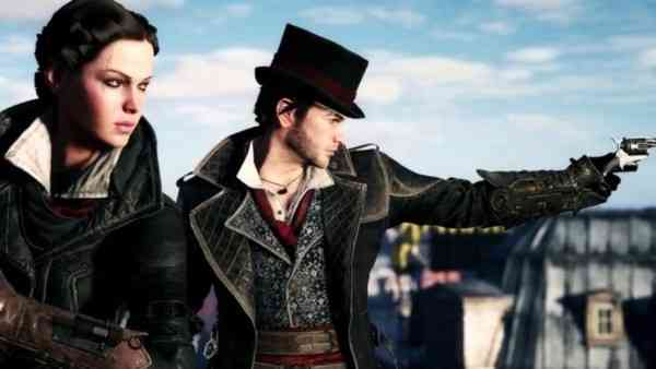AC Syndicate Marys Editorial pic 2