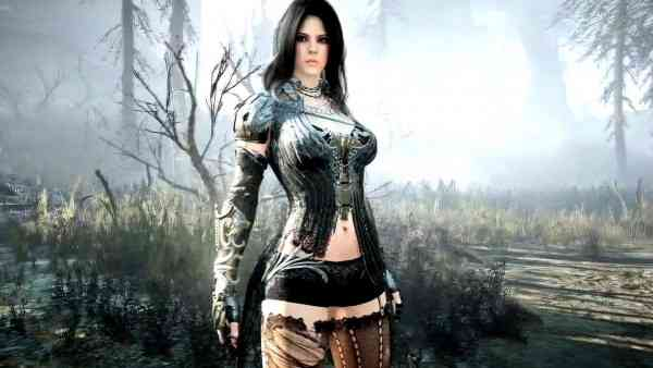Black Desert online Featured