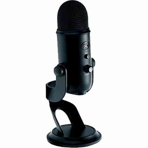 Blackout Yeti Usb Microphone Review Your Ultimate Usb