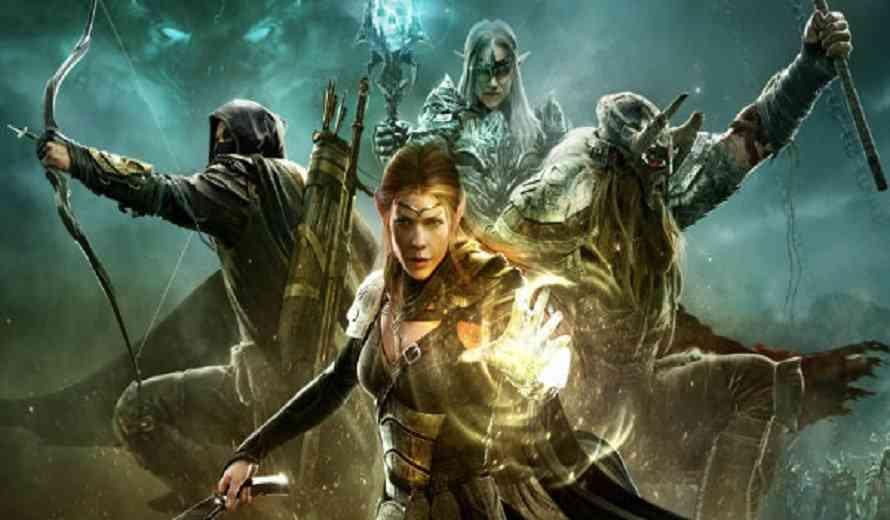 PS Now adds a Dozen New Games alongside Elder Scrolls Online