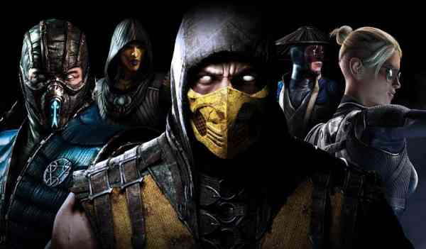 Mortal Kombat X for Mobile Gets a Massive Update