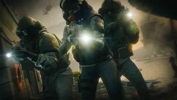 rainbow six siege hero