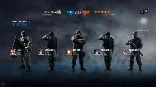 Rainbow Six Siege Review Screen3