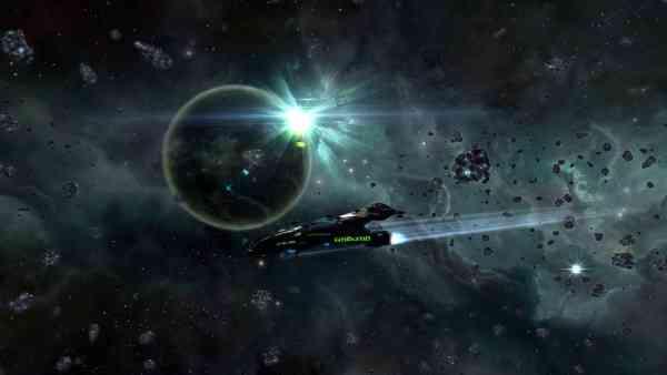 Starpoint Screen 3